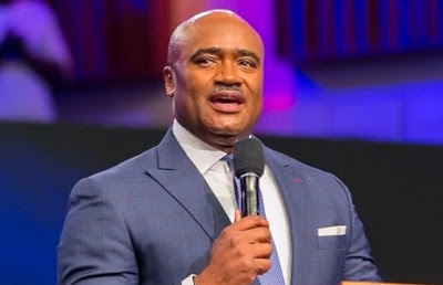 Nigerians born and unborn will forever remember Tuesday's Lekki shooting – Pastor Paul Adefarasin