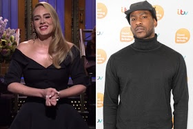 Adele SHUTS DOWN Skepta romance rumours as she tells fans she is single
