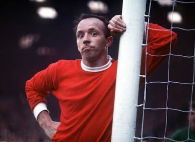 Veteran Man Utd player, Nobby Stiles passes away!