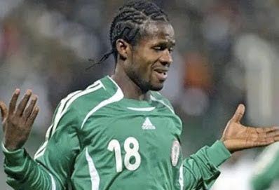 Kidnapped Ex- Super Eagles player, Christian Obodo freed