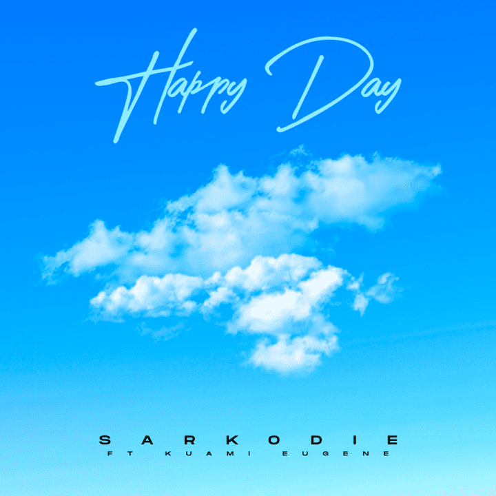 "Sarkodie & Kuami Eugene collaborates to deliver ""Happy Day"" – LISTEN"