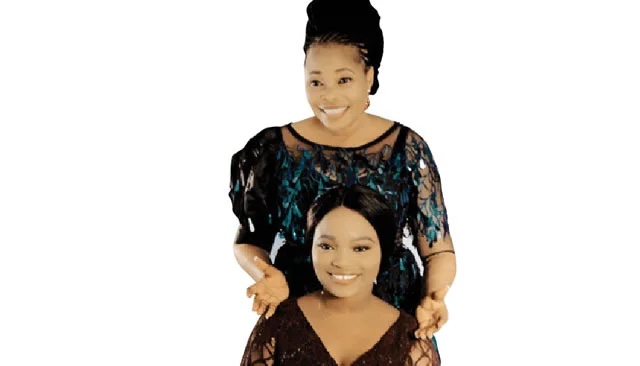 Paternity scandal: Soji Alabi is the only father I know- Tope Alabi's daughter