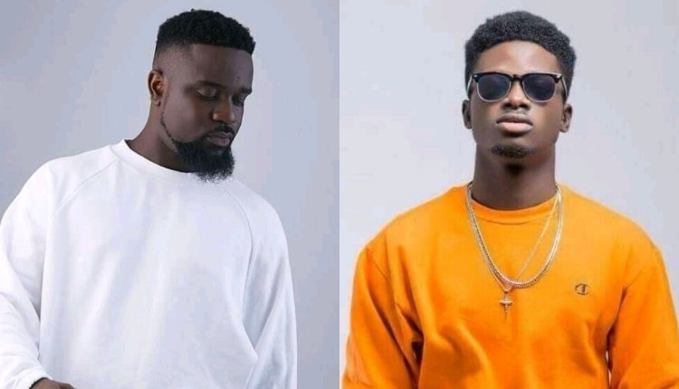 """Why I Couldn't Confront Sarkodie After Finding Out Nana Addo's Endorsement In """"Happy Day"""" Song – Kuami Eugene Explains"""