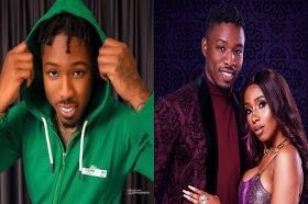 Ike Onyema breaks his silence on relationship with Mercy Eke, says I'm free….