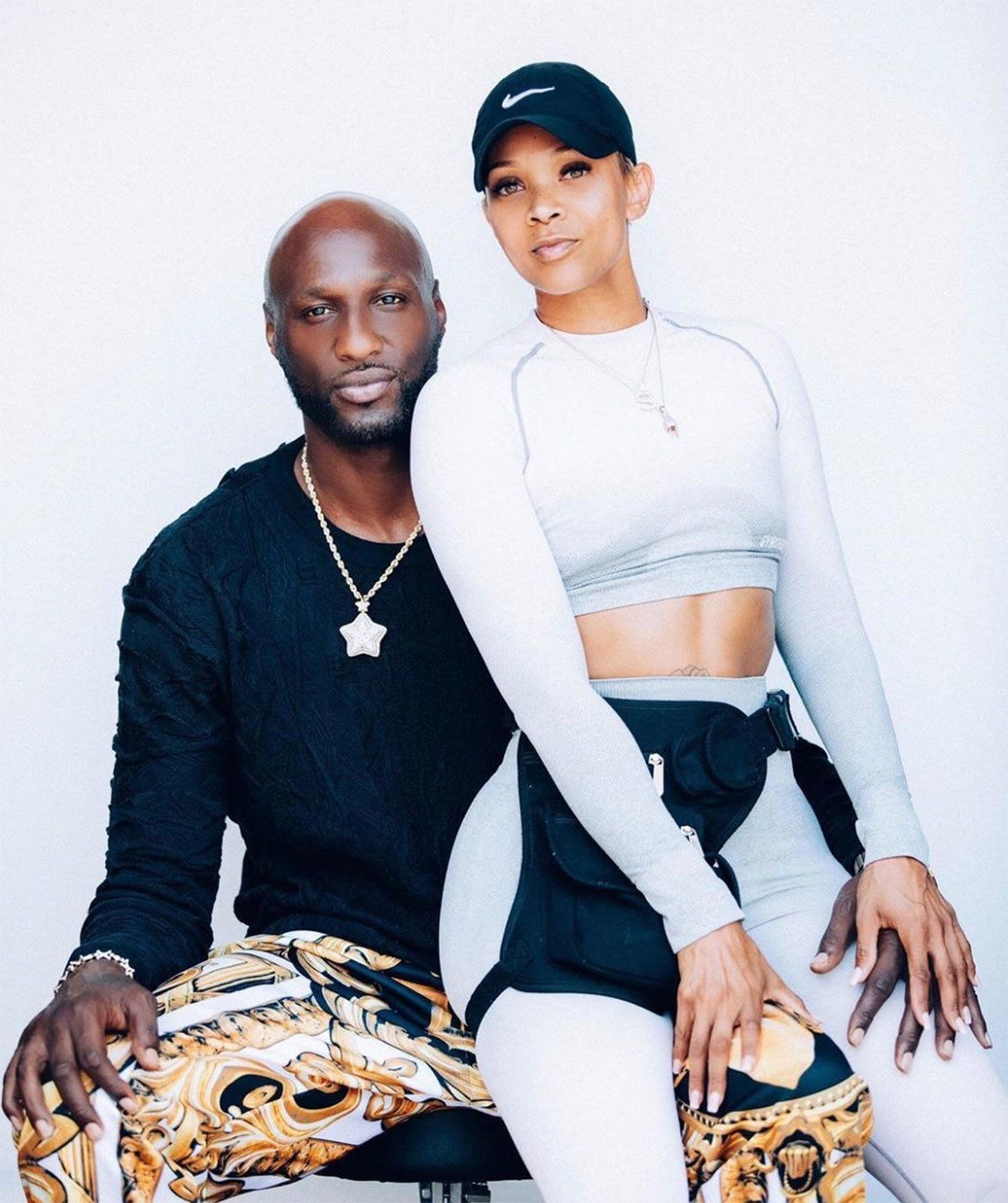 Lamar Odom and Sabrina Parr call off their engagement