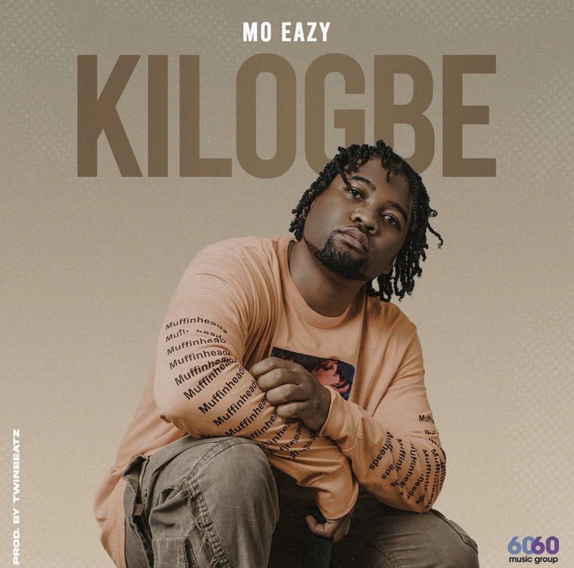 Mo Eazy declares his love for girls with the big backside on new single #Kilogbe