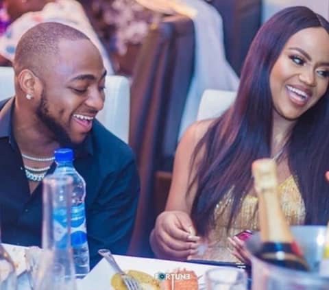 """""""I Left Social Media Because I Had Issues With Chioma"""" – Davido Opens Up"""