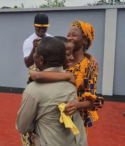 Kid comedienne Emmanuella builds multi-millionaire house for mother [photos]