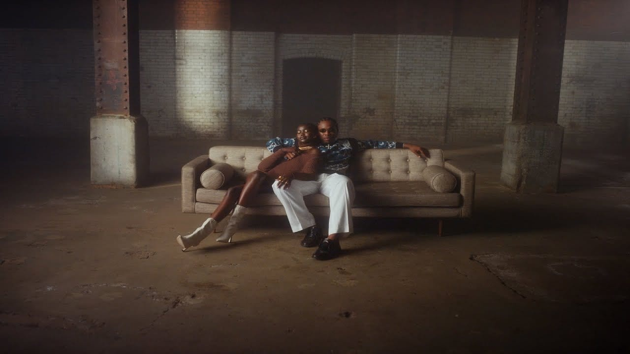 Runtown drops the video for 'Kini Issue'