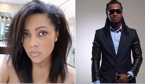 We haven't spoken for 4 years, but you go on social media to act like all is cool, Paul Okoye slams Peter's wife, Lola
