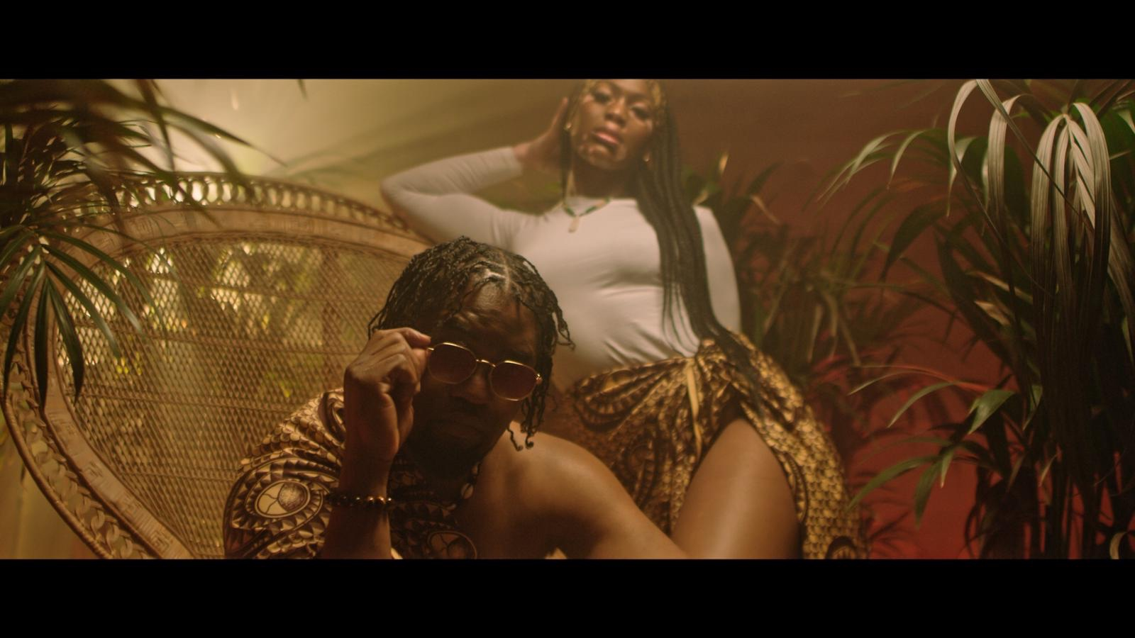 MO EAZY SERVES US WITH VISUALS TO HIS LATEST SINGLE 'KILOGBE'