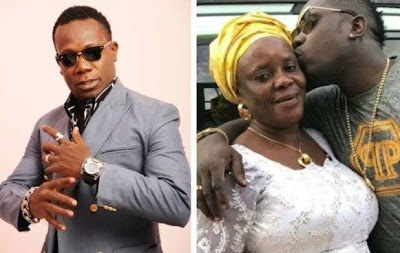 Anuofia! Duncan Mighty curses men who take care of their women and neglect their mothers