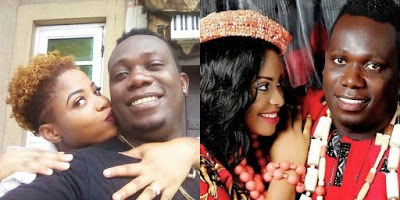 Duncan Mighty accuses wife and family of plotting to kill him
