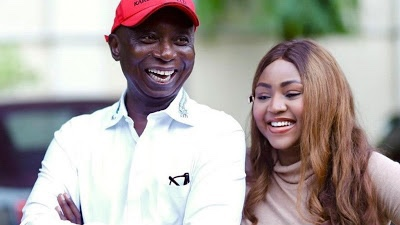 'Ned Nwoko not planning to marry soon, not romancing anyone