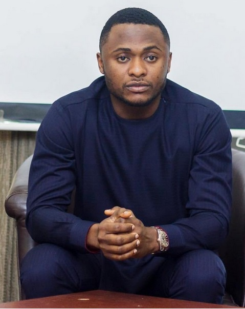 It is draining', Ubi Franklin advises men not to have kids from different women