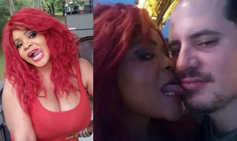 Cossy Orjiakor reacts to broken relationship with German fiance