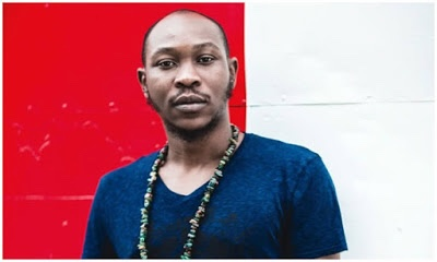"""""""we didn't need to pull guns on anybody because we beat them with our bare hands."""" – Seun Kuti"""