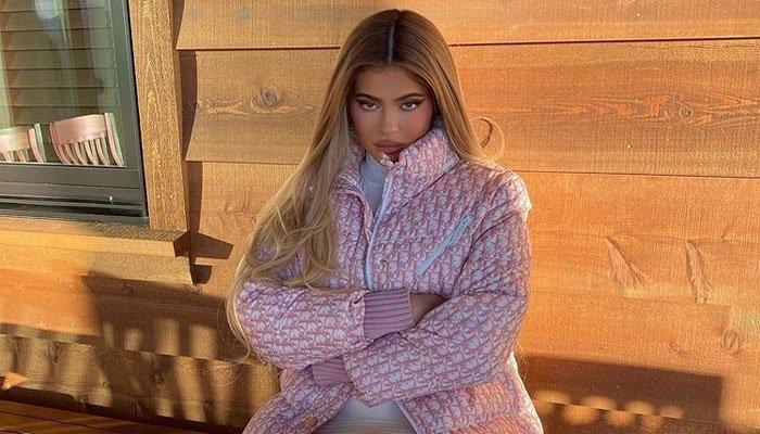 Kylie Jenner named world's highest-paid celebrity for 2020