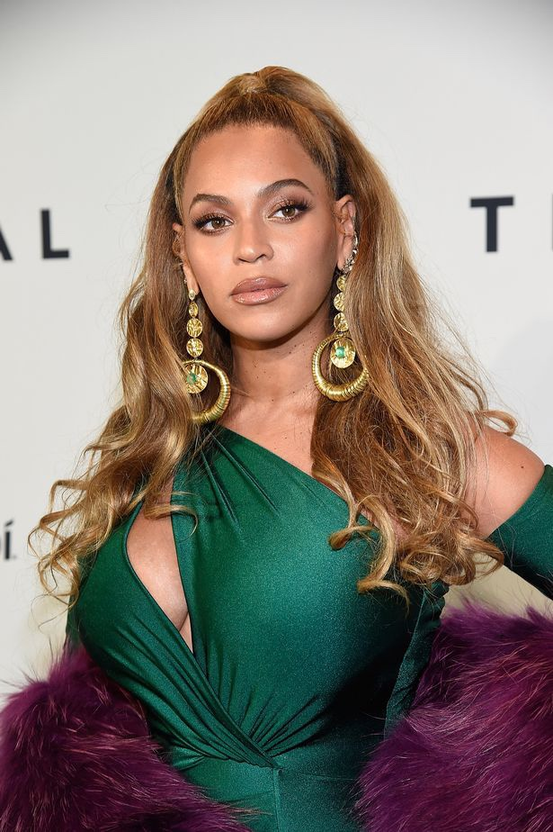 Beyoncé donates $500,000 to people facing eviction amid coronavirus pandemic