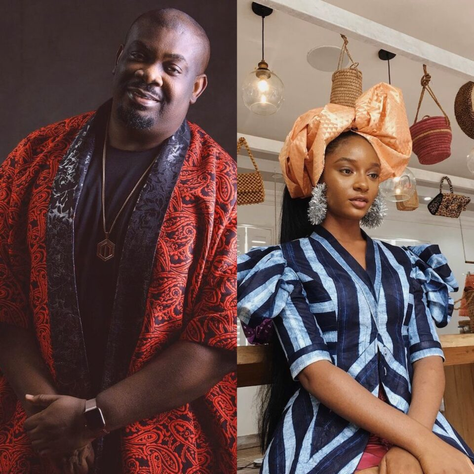 Don Jazzy Announces New Signee To Mavin Record