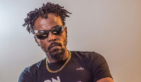 Ghanaian Kwaw Kese details why he divorced his American wife
