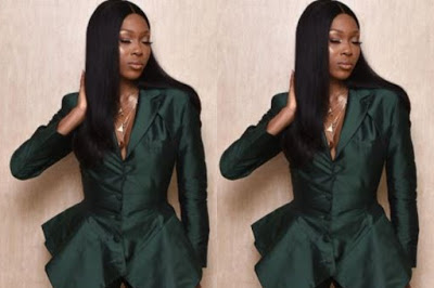 Fame has taught me, not all that glitters is gold – BBN's Vee