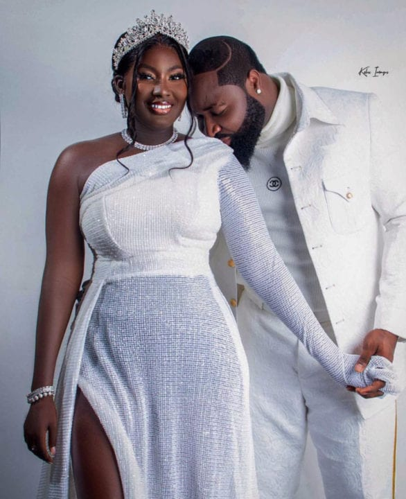 Harrysong Set To Tie The Knot With His Belle, Alexer