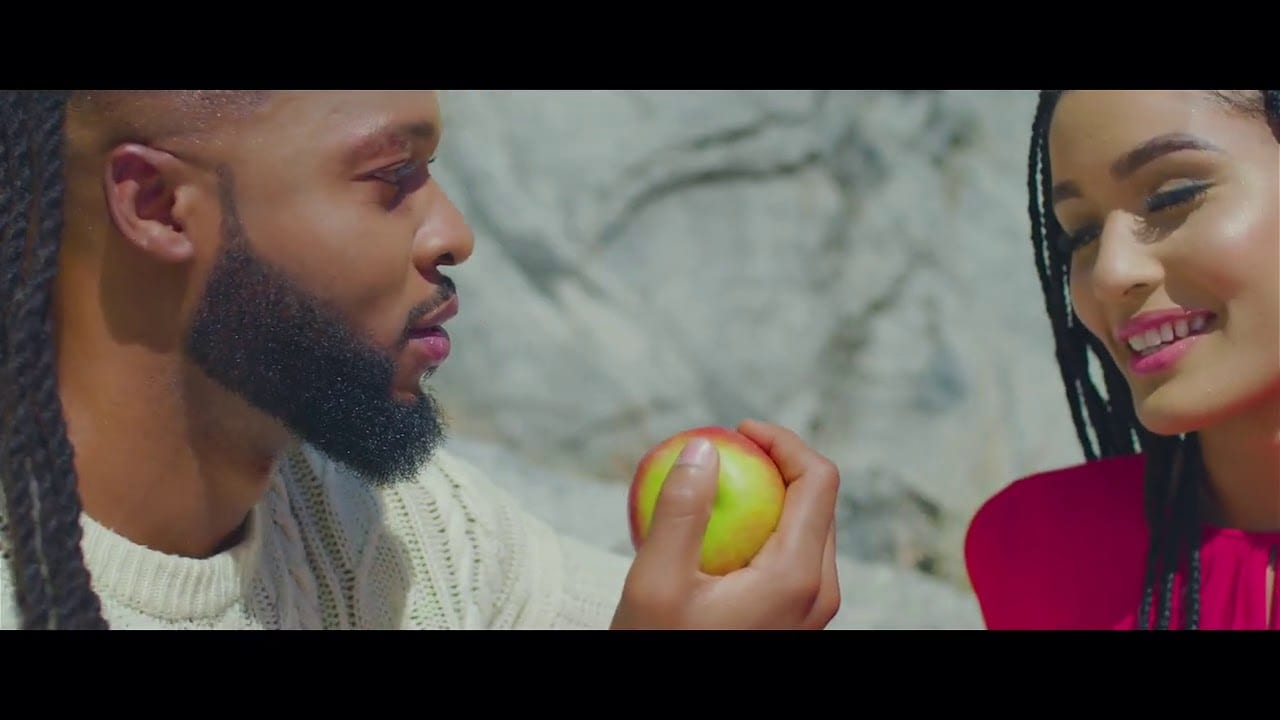 "Flavour has released the video for the love song, ""Omo T'emi"" off the Flavour of Africa album."
