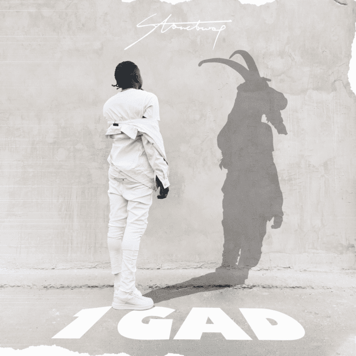 BHIM Nation Boss Stonebwoy's serves first song of the year, '1GAD'