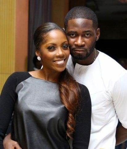 Teebillz Offers $1M to Musicians to Duel Ex-wife, Tiwa Savage