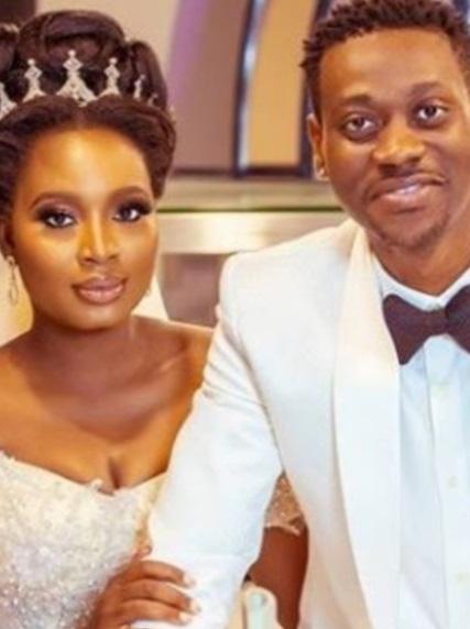"'We are just doing us"" – Adebimpe Oyebade opens up on dating Lateef Adedimeji"