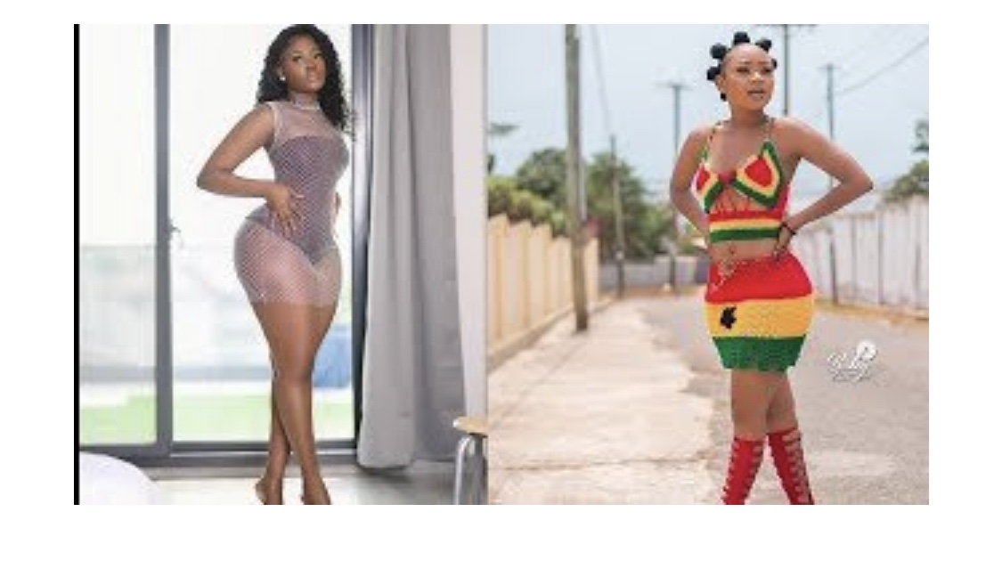 Concentrate On Your Marriage And Stop Copying Me – Akuapem Poloo Shades Fella Makafui