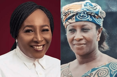 How I was forced to marry a man against my wish – Patience Ozokwor tells marriage story