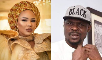 News of Baba Ijesha's release: Iyabo Ojo vows to rearrest actor