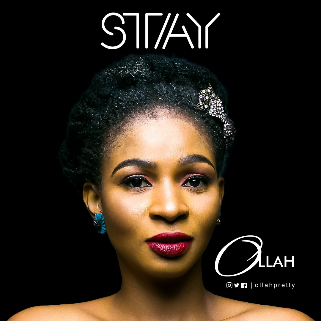 OLLAH cause waltz out of despair with new single titled STAY