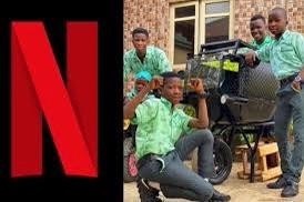 Ikorodu Bois to feature in Netflix's Oscar Weekend Film Brand Campaign