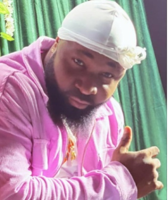 Great men pray for wisdom and self control, not money – Singer Harrysong says