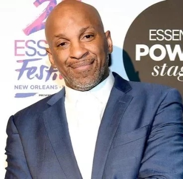 Donnie McClurkin says he'll likely be alone forever because of his sexuality