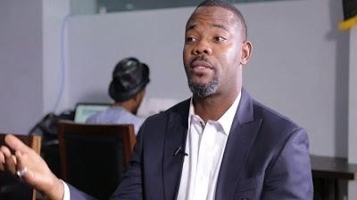 """'No President who loves his country travels for medical checkup"""" – Okey Bakassi slams Buhari"""