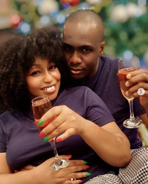 Rita Dominic speaks about her lover Anosike for the first time