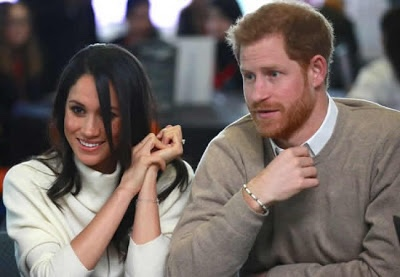 Prince Harry, Meghan announce first Netflix series after quitting as royals