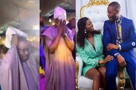Why I wept at my daughter's Nikkah – Pasuma reveals