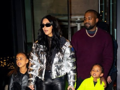 Kim Kardashian, Kanye West agree joint custody after divorce