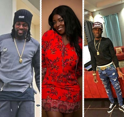 Actress Yvonne Okoro OPENS UP on dating Waddle, Adebayor