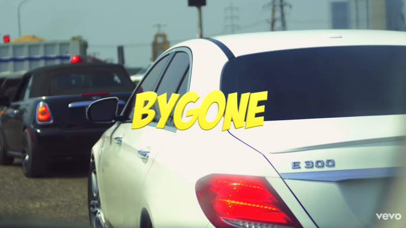 "Skiibii serves visuals to his latest single ""Bygone"""