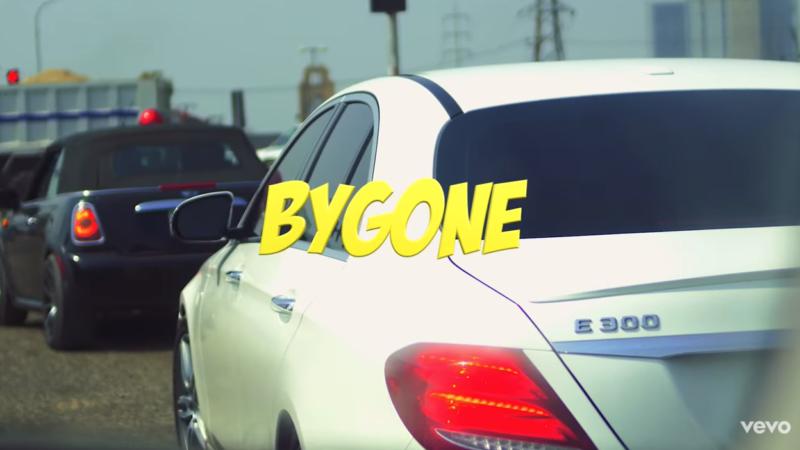 "Skiibii serves visuals to his latest single ""Bygone"""