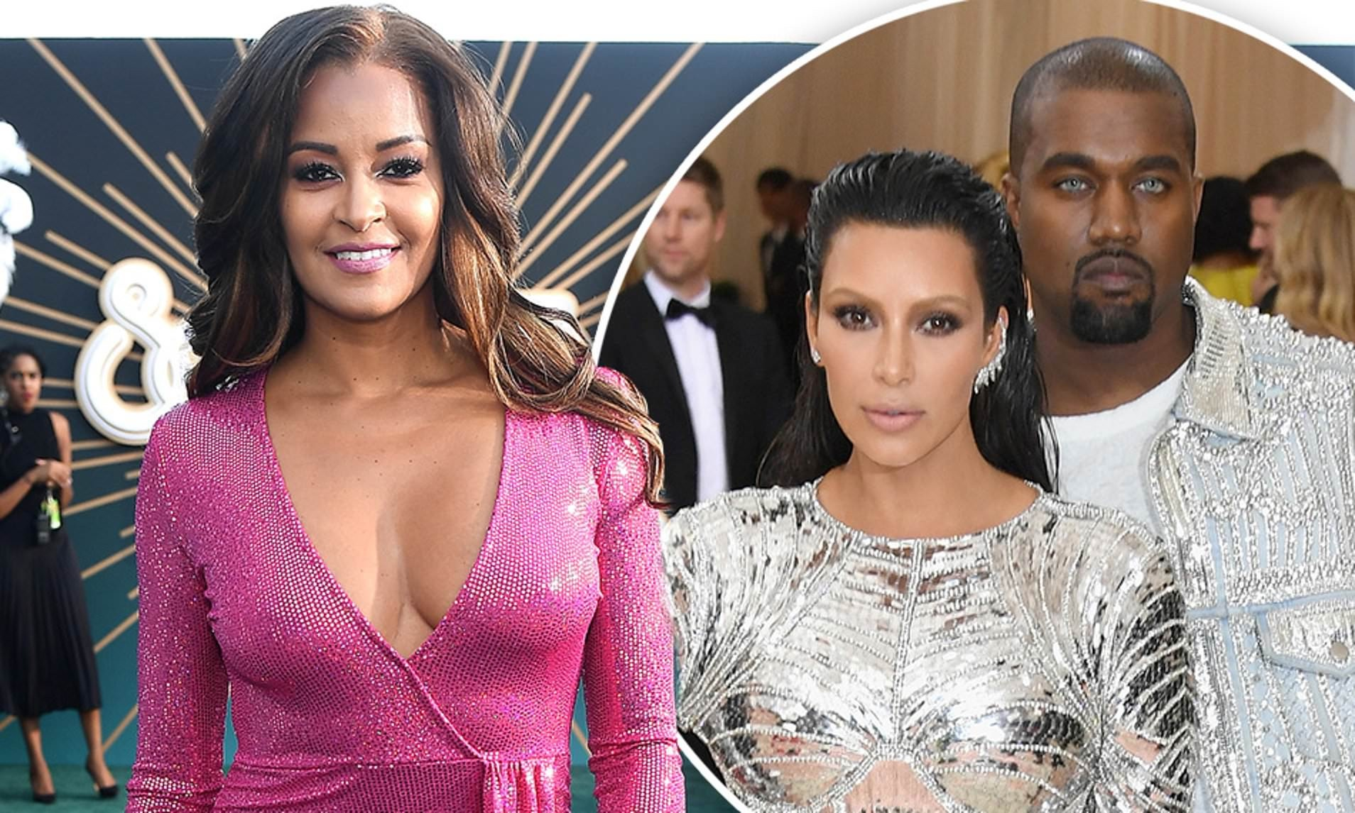 Kanye West tried to date her while still romantically involved with ex Kim Kardashian ; Real Housewives of Atlanta star, Claudia Jordan claims