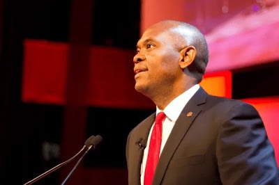 Tony Elumelu speaks on buying Manchester United