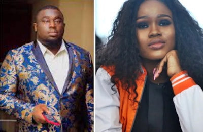 Cee C is not my girlfriend, but I wish she is – Soberekon breaks silence on their dating rumour