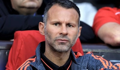 Wales coach Ryan Giggs charged with assault